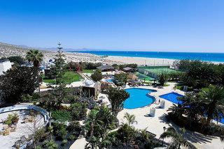 Melia Gorriones Hotel - Fuerteventura