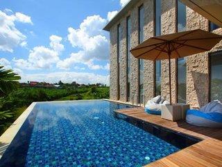Aswattha Villas Canggu - Indonesien: Bali