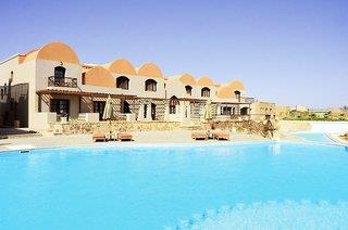 Rohanou Beach Resort & Ecolodge - Marsa Alam & Quseir