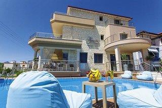 Aktaia Boutique Hotel - Epirus & Westgriechenland