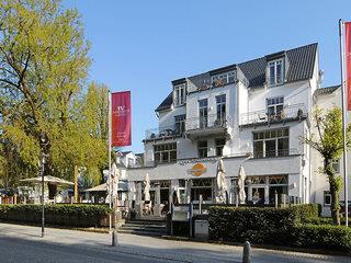 Vier Jahreszeiten Kühlungsborn - Appartements - Mecklenburg Ostseeküste