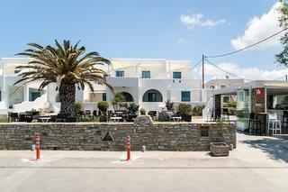 Liana Hotel - Naxos