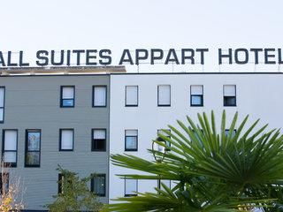 All Suites Appart Pau - Aquitanien