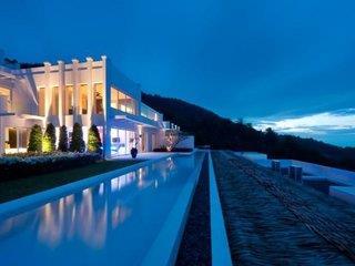 Infinity Residences & Resort Koh Samui - Thailand: Insel Ko Samui