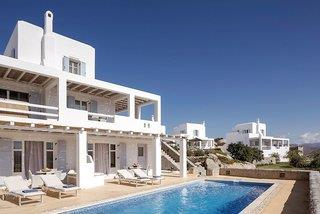 Naxian Collection Luxury Villas & Suites - Naxos