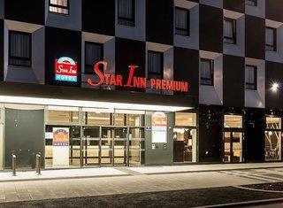 Star Inn Hotel Premium Wien Hauptbahnhof, by Quality - Wien & Umgebung