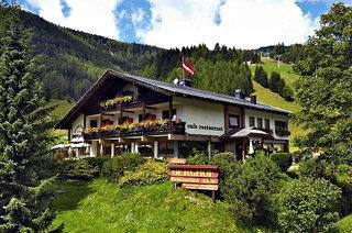 Ski-In-Ski-Out Hotel Berghof - Berghof & Bergland - Kärnten