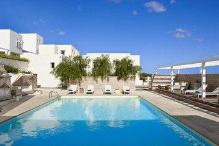 Ammos Boutique Hotel - Skiathos, Skopelos & Skyros