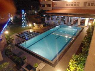 Ranveli Beach Resort - Sri Lanka