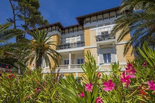 Boutique Hotel Alhambra & Villa Augusta - Kroatische Inseln