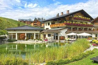 Alpinresort Schillerkopf - Vorarlberg