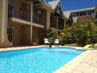 Elysee Residence - Mauritius