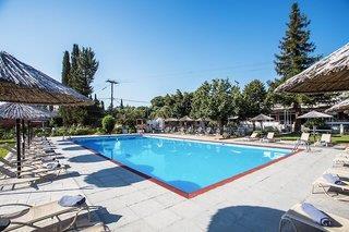 Silver Bay Hotel - Korfu & Paxi