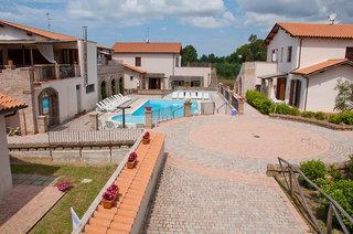 Residence Borgo Valmarina - Toskana