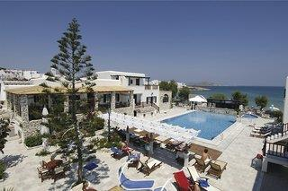 Contaratos Beach - Paros, Kimolos, Milos, Serifos, Sifnos
