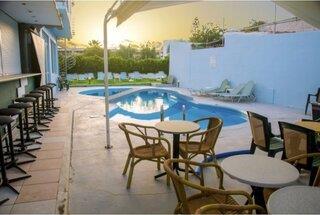 Hotelbild von Minoa Hotel