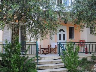 Villa Magemenou - Lefkas & Meganissi