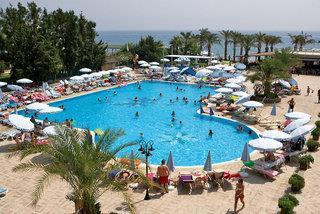 Club DEM Spa & Resort Hotel - Side & Alanya