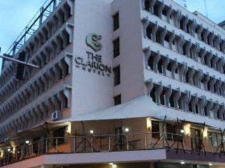 The Clarion Hotel Nairobi - Kenia - Nairobi & Inland