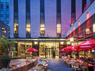Four Points by Sheraton New York Downtown - New York