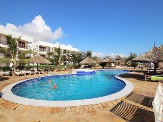 Reef & Beach Resort - Tansania - Sansibar