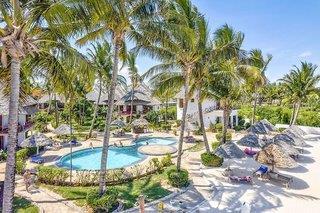 AHG Waridi Beach Resort & Spa - Tansania - Sansibar