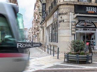 Royal Hotel - Rhone Alpes
