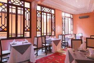 Hotel Marrakech House - Marokko - Marrakesch