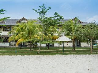 Alia Residence Business Resort - Malaysia