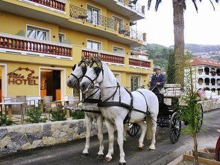 Villa Eva Hotel - Ligurien