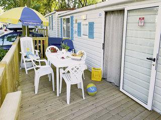 Hotelbild von Aquacamp Camping Pelso