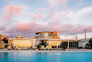 Noiva do Mar Resort - Costa do Estoril (Lissabon)
