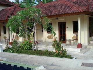 Bali Shangrila Beach Club - Indonesien: Bali