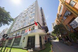 Hotelbild von Mevre Hotel