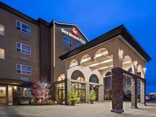 Best Western Plus Kamloops Hotel - Kanada: British Columbia