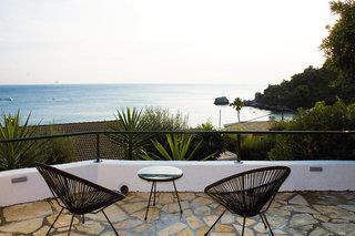 Menigos Resort - Villas Glyfada - Korfu & Paxi