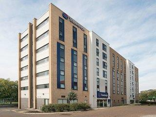 Travelodge Manchester Salford Quays - Mittel- & Nordengland