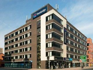 Travelodge Manchester Ancoats - Mittel- & Nordengland