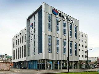 Travelodge Manchester Central Arena Hotel - Mittel- & Nordengland