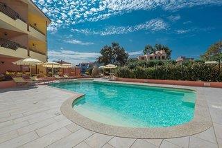 Residence I Mirti Bianchi - Sardinien