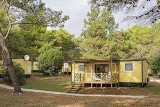 Camping & Mobilhomes Pineta - Kroatien: Istrien