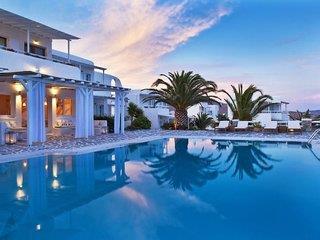 Anemoessa Boutique Hotel - Mykonos