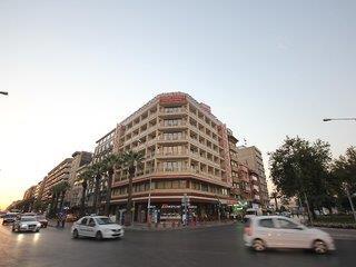 Grand Corner Hotel Izmir - Ayvalik, Cesme & Izmir