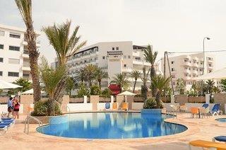 Atlantic Palm Beach - Marokko - Atlantikküste: Agadir / Safi / Tiznit