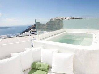 Allure Suites Santorini - Santorin