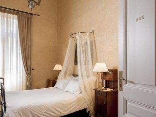 Nafsimedon Hotel - Peloponnes