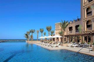 Sheraton Sharjah Beach Resort & Spa - Sharjah / Khorfakkan