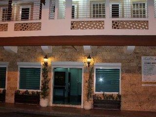 Hotel Jade - Dom. Republik - Süden (Santo Domingo)