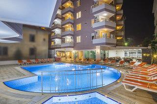 Sultan Keykubat Suite Hotel - Side & Alanya