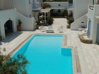 GT Suites - Mykonos